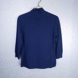 Max Mara Weekend Lightweight Sweater Size S